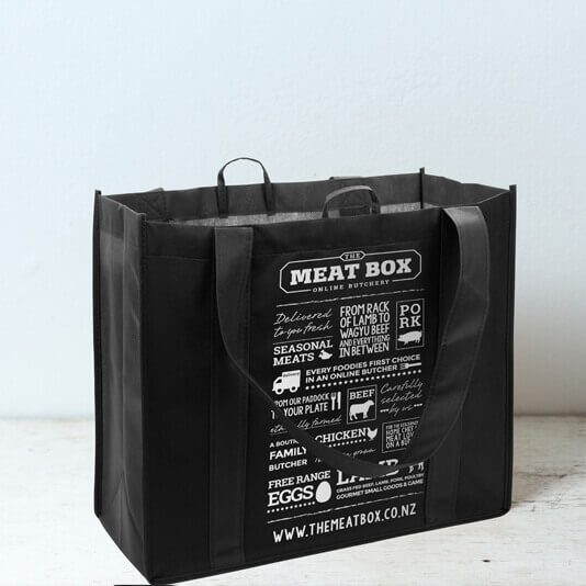 The Meat Box 2
