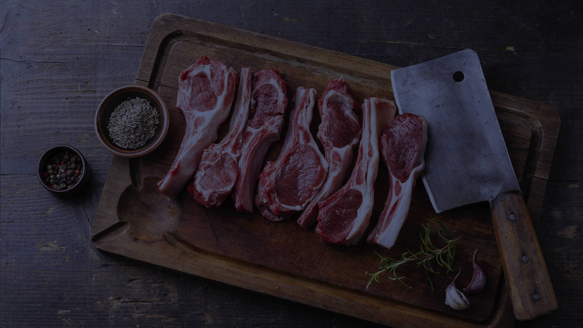 The Meat Box Case Study 1